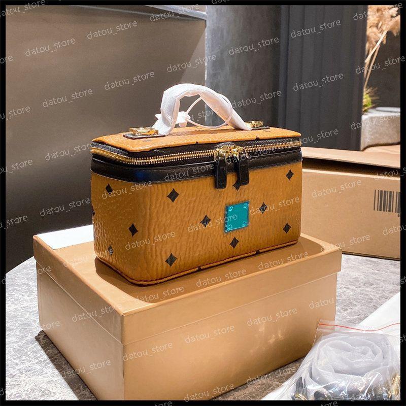 رجل المرأة الفضي المصممين حقائب crossbody 2021 الأزياء حالة التجميل مربع اليد المرأة حقائب اليد المحافظ محفظة pochette حمل حقيبة الكتف حقيبة يد