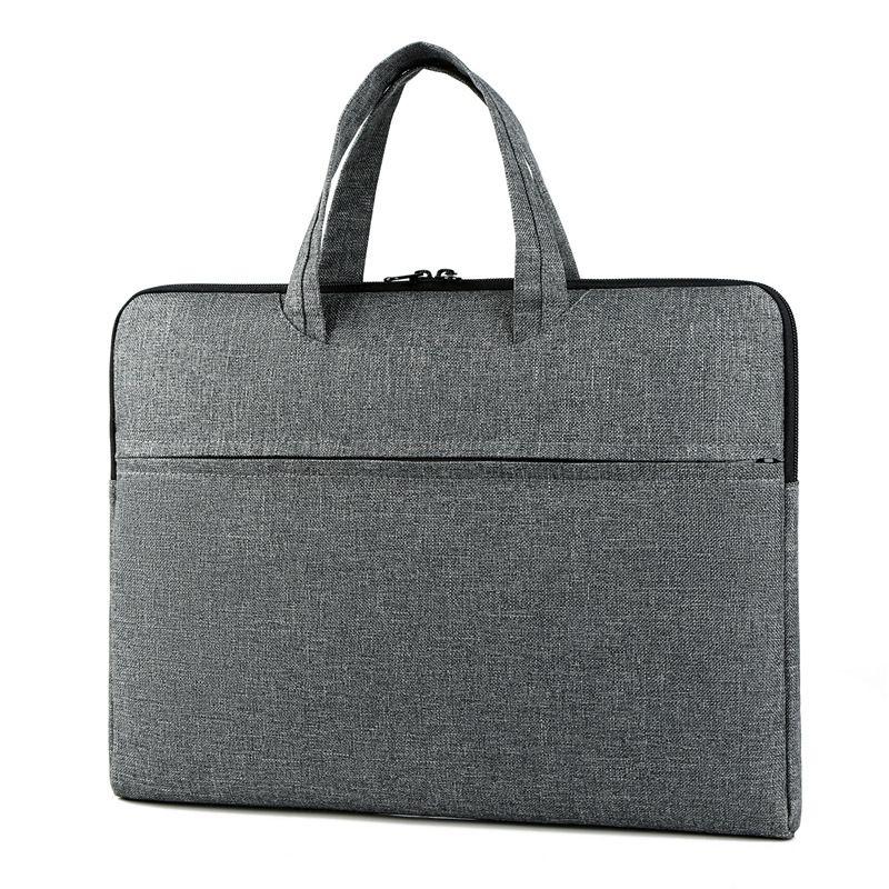 Taşınabilir dizüstü çantası 2021 yeni evrak çantası erkek ve kadın modern çanta