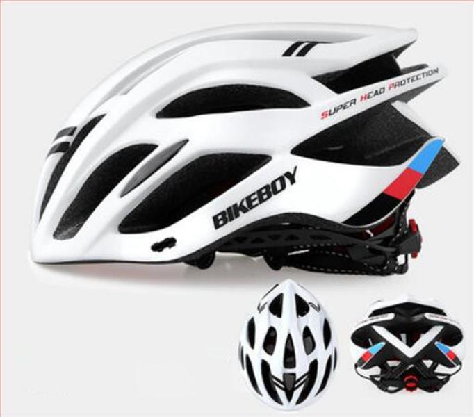 Casco Bicicletta Maschile Mountain Bike Road Pieghevole Bilanciamento Bilanciamento Ruota Slip Sicurezza Grigio Cappello Grigio Attrezzature da equitazione