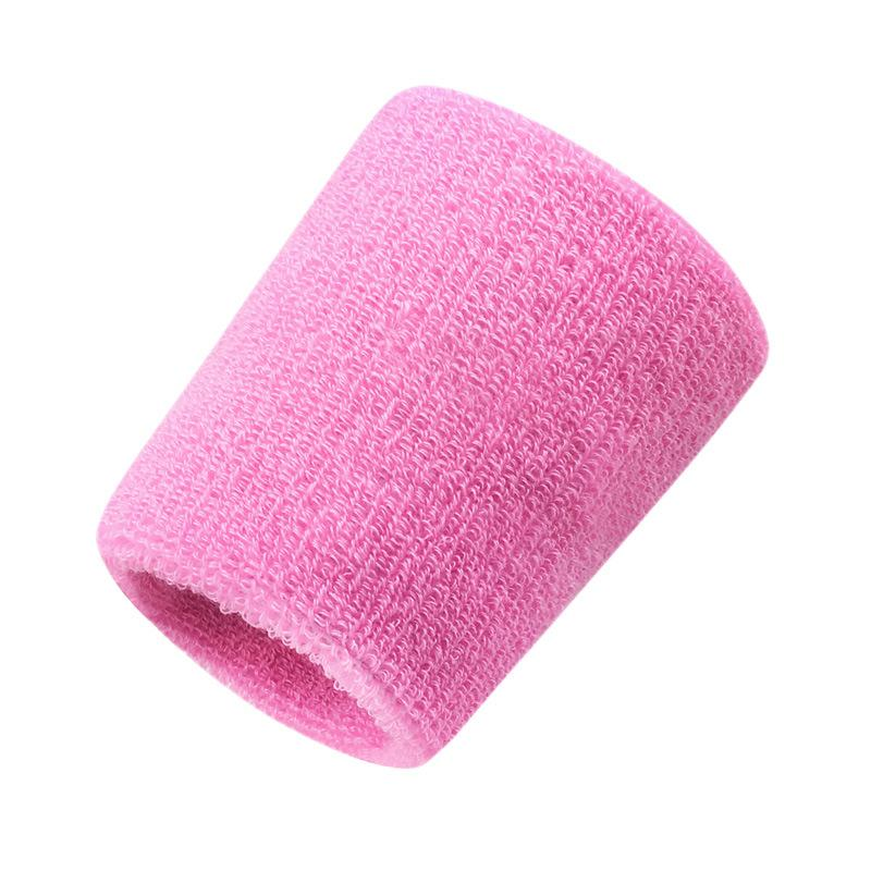 Artículo No 560 Pulseras deportivas Número 445 Más letras para el muñequera colorido utilizado en el bracer deportivo para manos