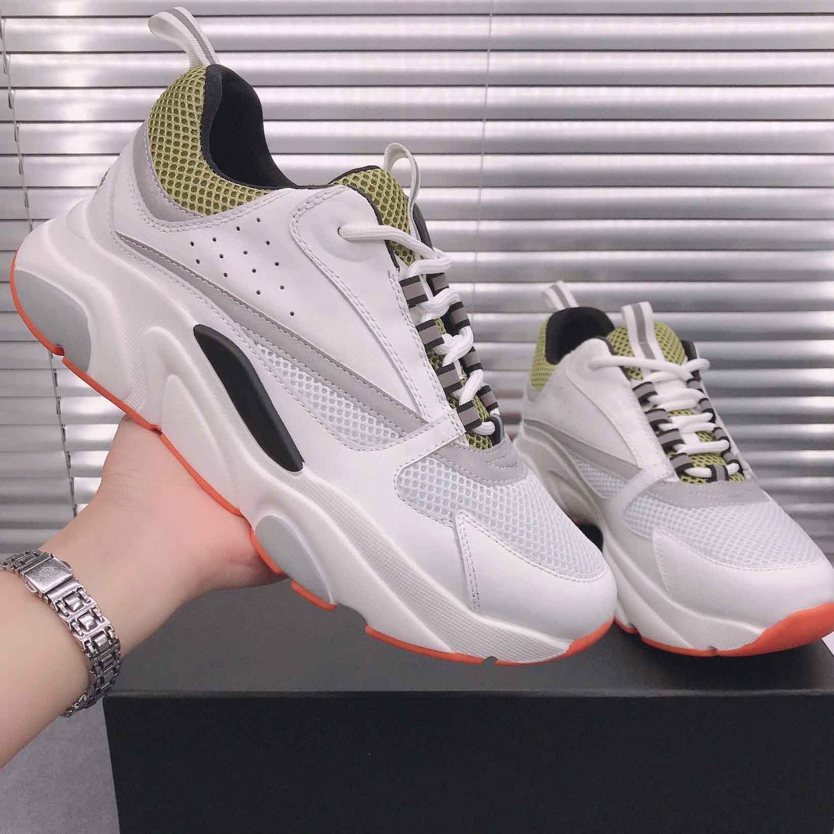 Ошибка для любителей дизайнера Холст кроссовки Обувь ретро лоскутное повседневная кроссовки мужчины женщин на шнуровке спортивная обувь с коробкой