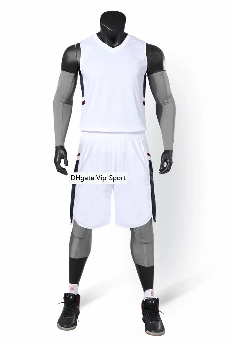Online Bom Basquete Sets Sport Jersey Estilo barato 34 venda barata 456