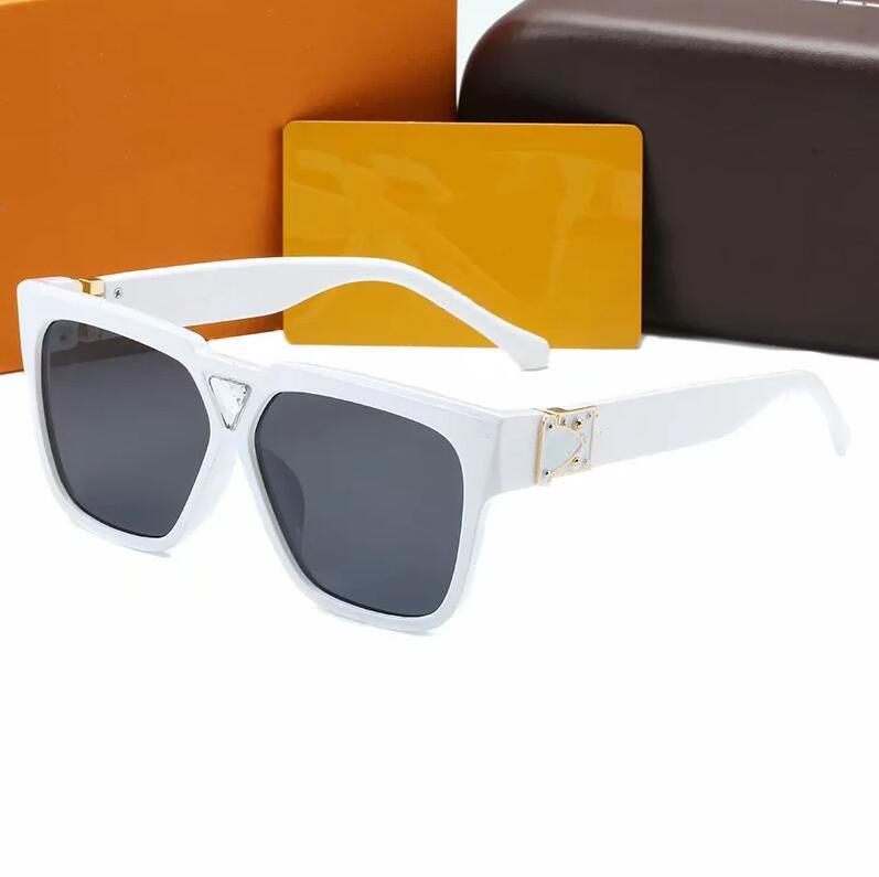 Novo Luxo 834 Óculos de Sol Projetados para Homens e Mulheres Moda Clássico UV400 Alta Qualidade Verão Ao Ar Livre Dirigindo Lazer