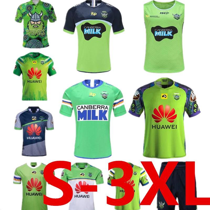 S-3XL 2021 Rugby Canberra Raider Jerseys shirts Sezer Hinganoabbey Horsburgh Lui Guler Soliola Murchie Tapine Wighton Cruer