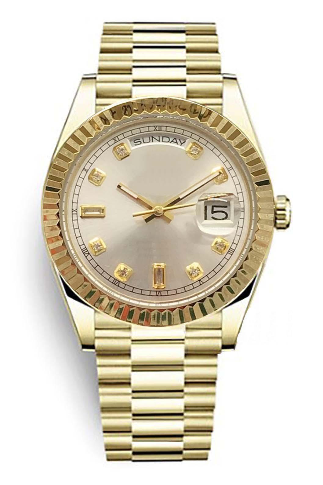 마스터 디자이너 시계, 남성 운동 시계, 밀레니엄 팔찌, 스테인레스 스틸 다이얼. 접는 걸쇠, 사파이어 거울