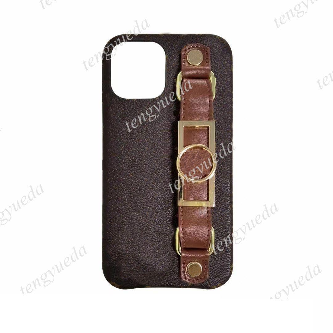 Moda classica Designer Telefono Custodie per iPhone 12 11 Pro Max XS XR XSMAX 7 8 PLUS PUL PLUS PULSANTE PIAZZO PIAZZO Copertura di lusso