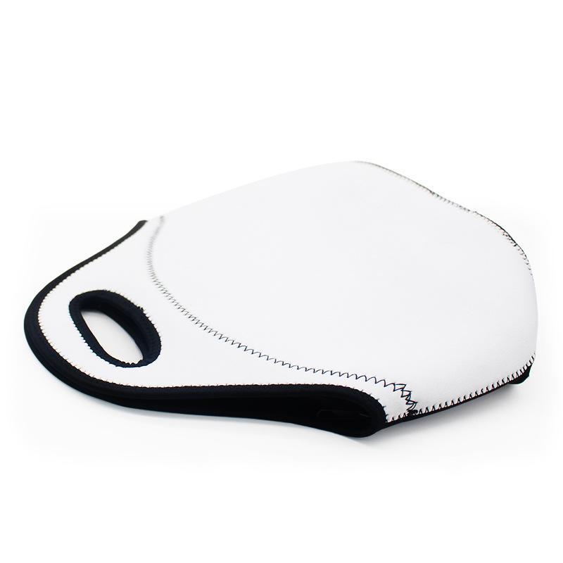 승화 빈 단열 상자 방수 phreatic 재료 흰색 홈 피크닉 만화 점심 가방 휴대용 검은 RRD6852