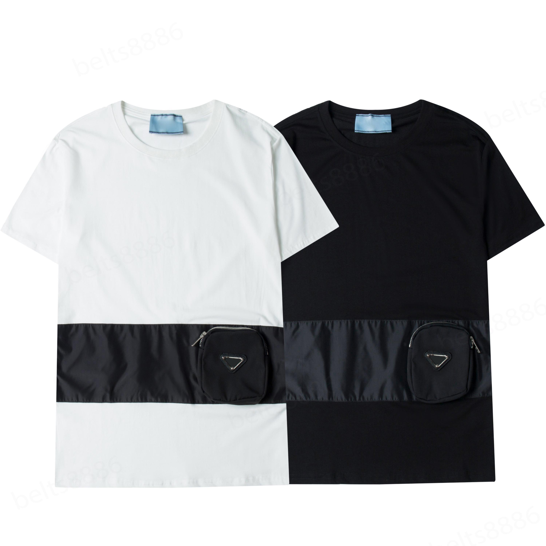 Мужчины модные футболки 2021 модные женские тройники вышивка вершины с буквой мужские женские летние повседневная дышащая одежда азиатский размер