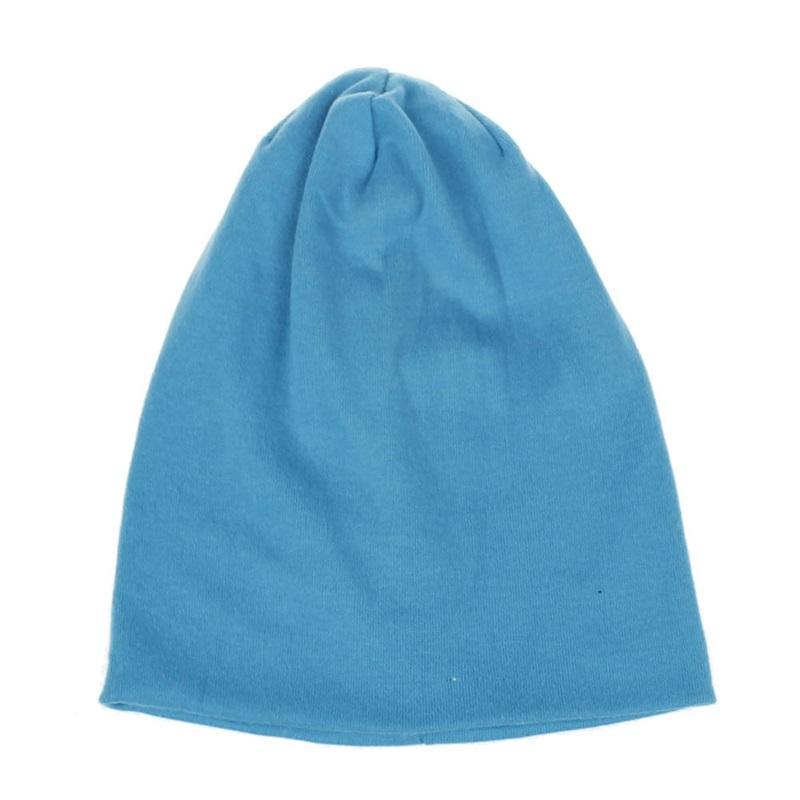 Детская вязаная шляпа сплошной цвет ребенка осень осень зима теплые шансы хип-хоп мальчики малыша повседневная капсульная заслонка мода ткань 5 3 g2