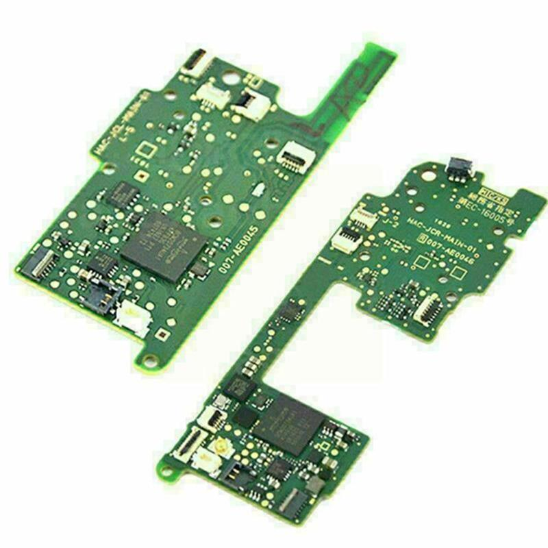 Game Controllers & Joysticks Suitable For Switch Handle Motherboards -CON Right Left Parts Repair Motherboard And W3K1