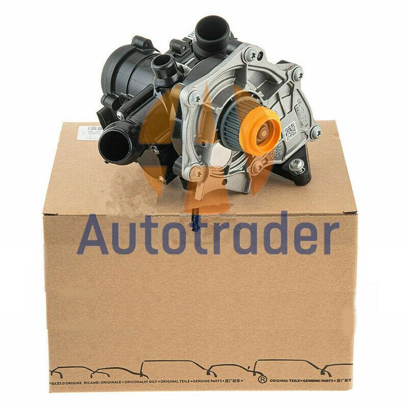 06L121111H For VW AUDI Upgrated INA Thermostat Water Pump Belt Kit 1.8TSI 2.0TSI