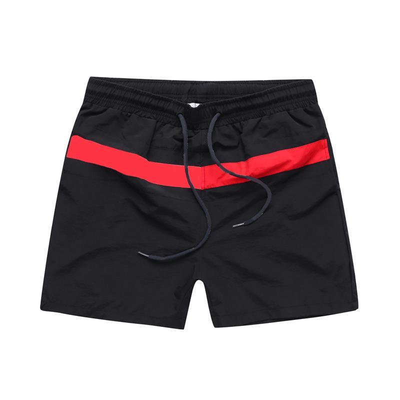 Pantaloncini da uomo di moda Designer Pantaloni Casual di alta qualità 5 colori Beach Pant Summer Accogliente dimensione breve M-2XL