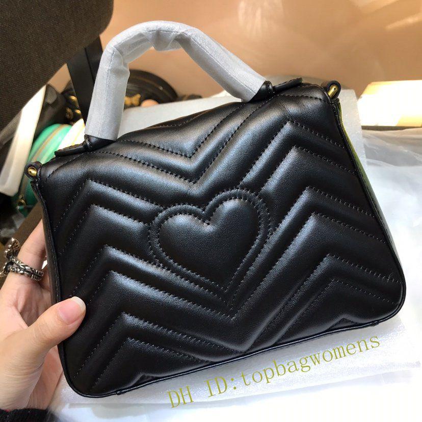 Bags Crossbody Handbag MEN BACKPACK Luxurys Designers Bag 2021 Leather Shopping FASHION Messenger 547260 Shoulder Real Totes WOMEN Jjrdk
