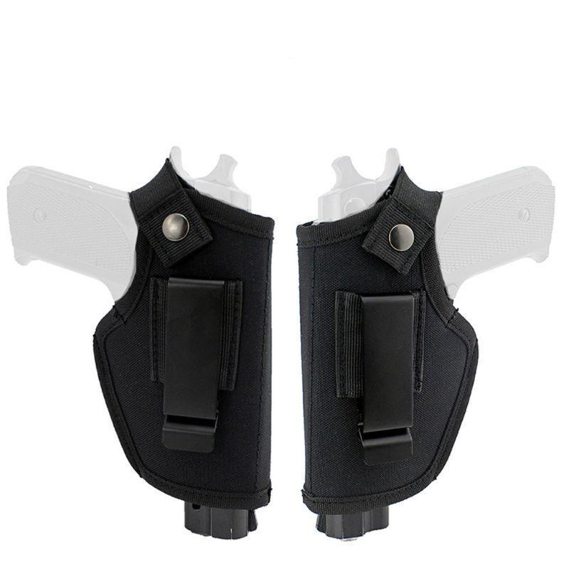 Sachen Sacks IWB OWB Verdeckter Holster Gürtel Metallclip für rechts und linke Ziehung