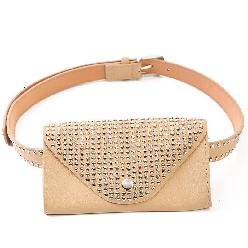 Bolsa Personalidad Moda Redondo Reducción Cintura decorativa Cinturón de mujer Origen de las mujeres7EQT