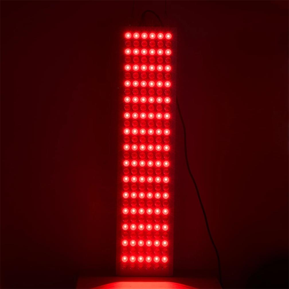 Bloomveg LED Red Lights Items Product Skin Rejuvenation 1000W Full Body Therapy Panel