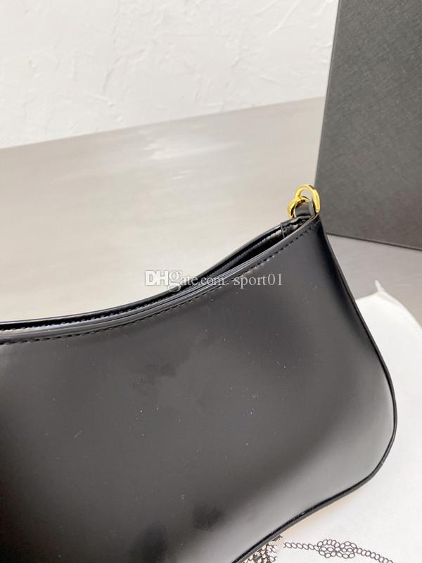 Küçük bayan omuz tarzı cüzdan çok renkli çanta çanta moda batı tasarımcı kadın fabrika doku 2021 fiyat indirim lüks satış fufm