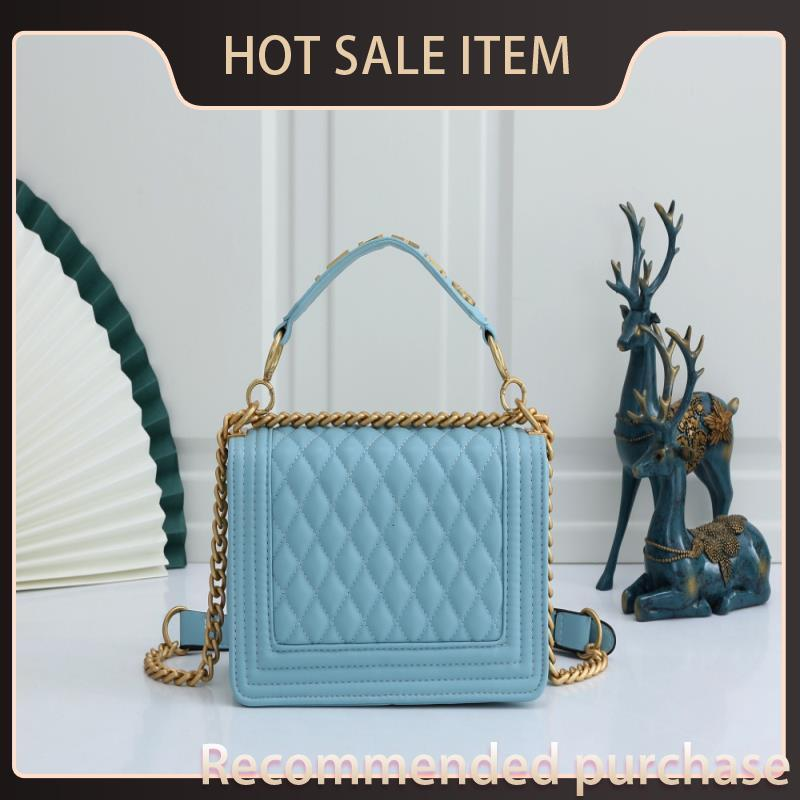 Luxurys Luxurys Designers Womens Handbag Channel 2021 saco mulheres Mulheres por atacado bolsas sacos designers bolsas de luxo bolsas de luxo design skdq