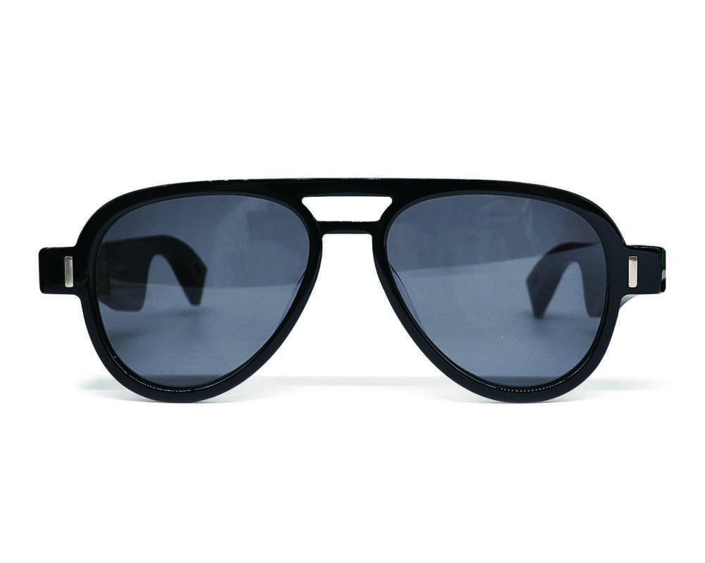 Smart Glass Myopia Astigmatism Blindns Intelligence Polarized Light Waterproof Blue Light Protection AI Glass