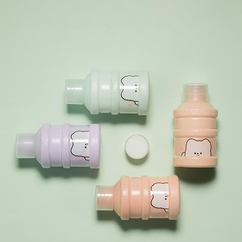 ZUK Lsolation Liquid Foundation Primer Cream Face Concealer Matt Weibliche Makeup Base Wasserdichte langlebige Gesichtskosmetik