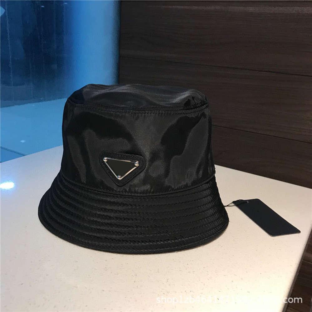 2021 kırmızı net ins tiktok, balıkçı ters üçgen, naylon kova şapka, eğlence güneş şapka kapağı.