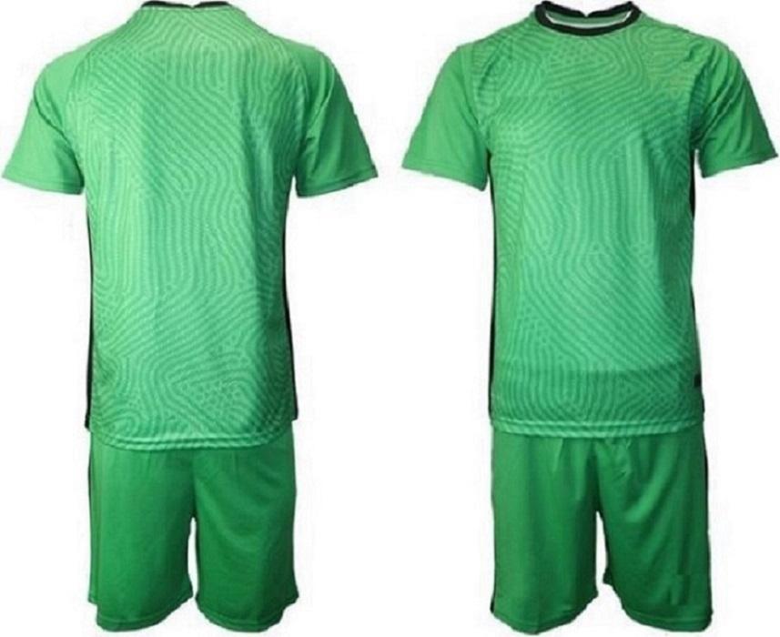 Personalizado 2021 todos os goleiros nacionais equipe guarda-se jersey jersey homens luva longa goalie jerseys crianças gk crianças camisa de futebol kits 17