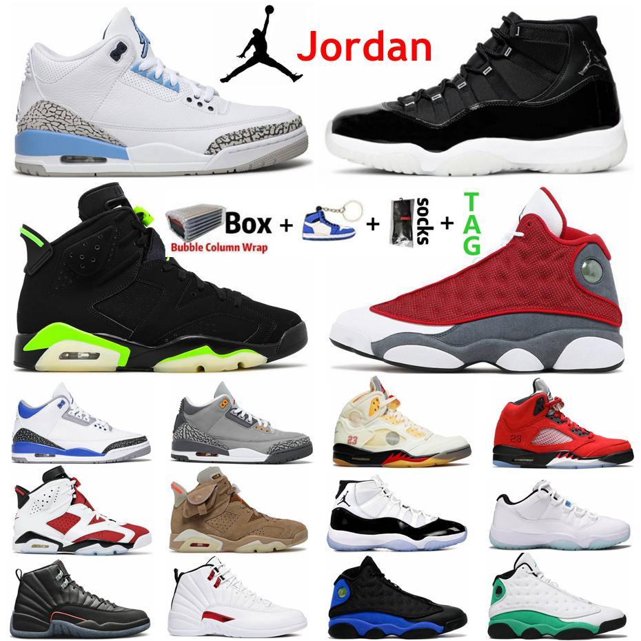 Royal Toe 1 1s Black Cat a 4 4s Bred  11 11s Hommes Chaussures De Basketball Court Violet Blanc Ciment Space Jam Chaussure De Sport