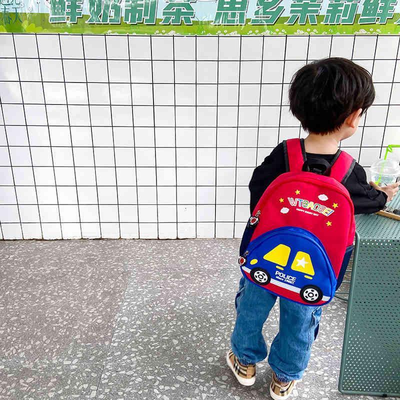 Bolsa de bolsas escolares 2021 primavera y verano kindergarten baby bapa