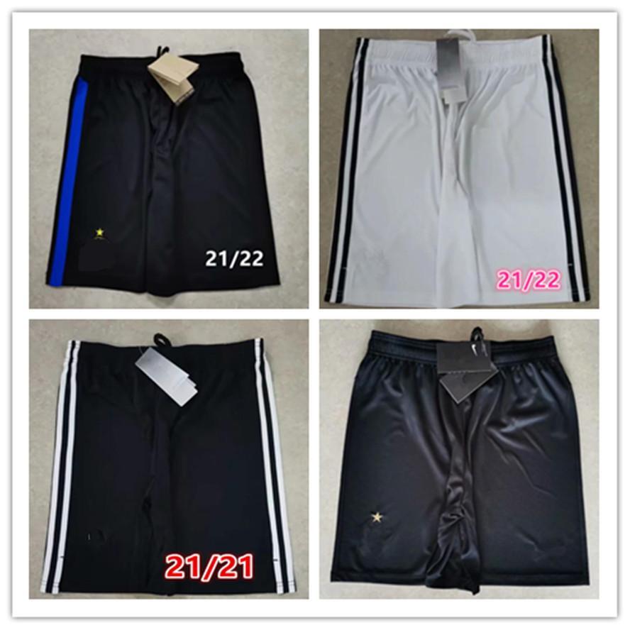 Top Thai-Qualität 20 21 Erwachsene Herren Fußball Shorts Jerseys 2021 Männer Fußball Kurzer Trikot Gießen Hommes Verkaufsgröße S-2XL