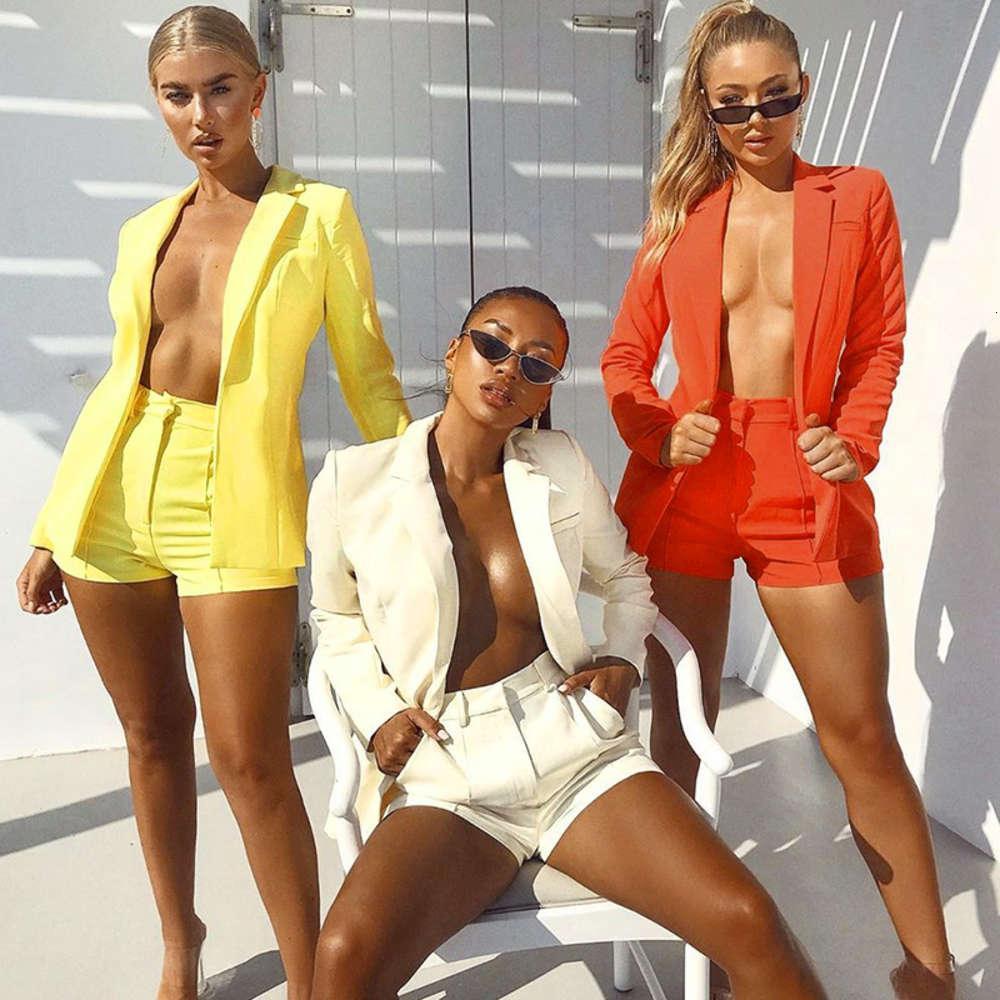 Semplice gonna a colori solido per le donne estate sexy moda casual da donna abiti personalità caramelle color tute