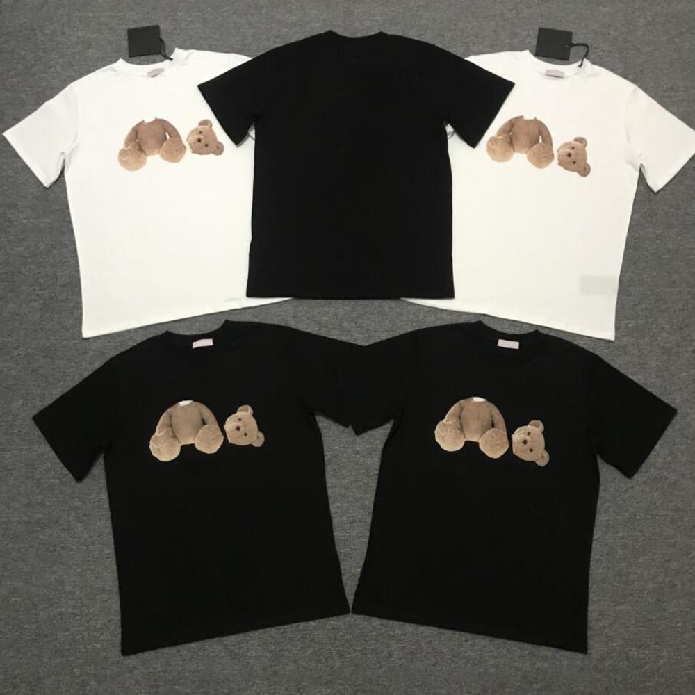 2021 Mens Womens Designers T Shirts Summer Fashion men s casual Luxurys T-shirts Street Shorts Clothes Tees Sleeve Clothing Tshirts 21ss