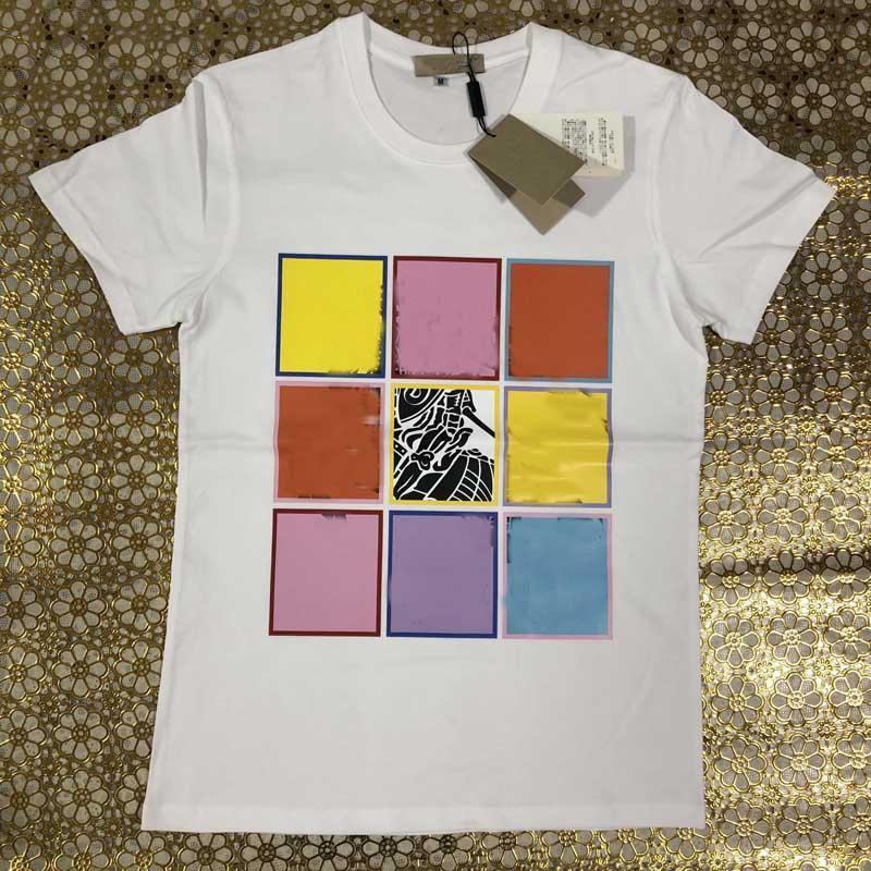 2021 женские мужские дизайнеры футболки футболки мода письма печатание с коротким рукавом леди TEES Luxurys повседневная одежда 21ss футболки одежда