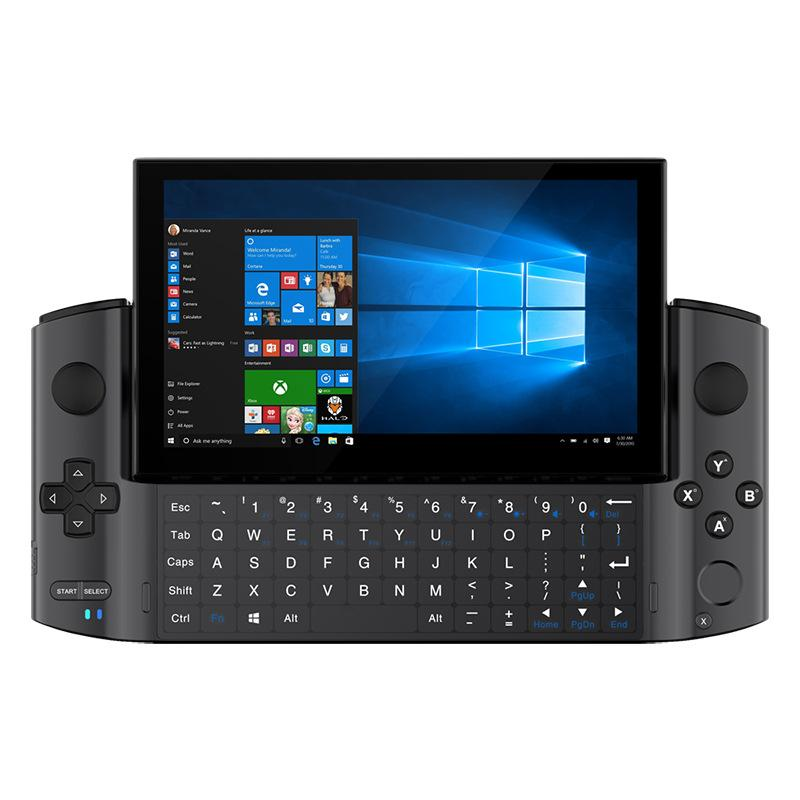 GPD Win 3 5.5 Inches Mini Handheld Video Game Console GamePlayer Windows 10 Laptop UMPC 1280x720 Touch Screen Tablet PC CPU Intel i5/I7 Processor,16GB LPDDR4,1TB NVMe SSD