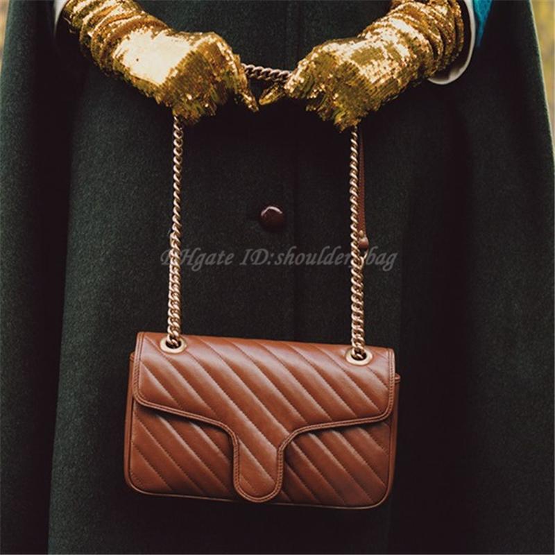 Carteiras Crossbody Butter Sacos de Embraiagem Bolsa De Bolsa De Quilting Bolsas De Quilting Bolsas Lady Bolsas Carteira Mochila 2021 Luxurys Designers Bolsa de Saco de Mulheres