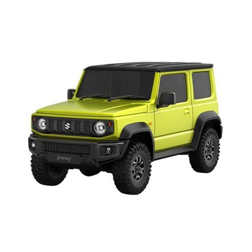 XMYKC01CM Inteligente 1:16 Proporcional 4 rodas de 4 rodas Rock Crawler Controlador APP RC Carro RC Veículos Modelo 210322