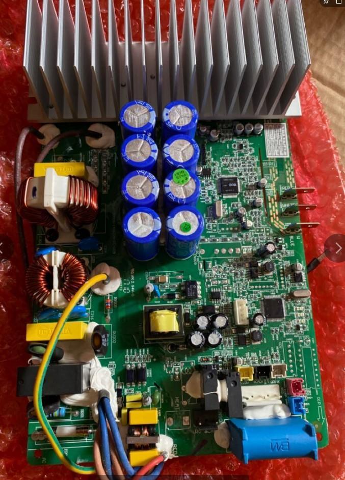 Smart Home Control Hisense Klimaanlage Wechselrichterplatte PCB-HTSD008-140602A-PC-V09 External