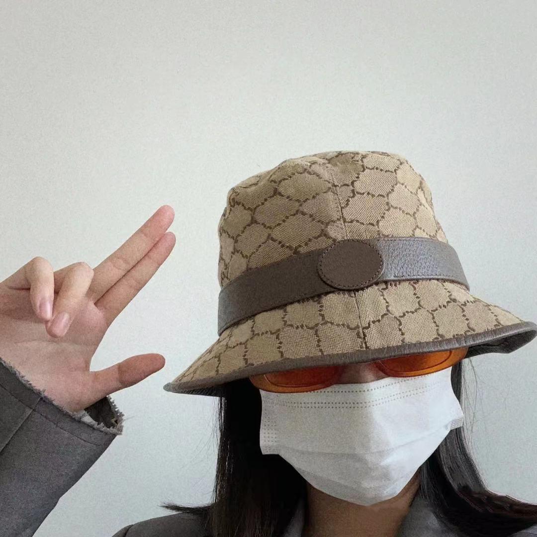 Designer Benna Cappello Cappello per uomo Donna Berretto da baseball Berretto Berretto Casquettes Pescatore Secchi Benna Cappelli Patchwork con alta qualità