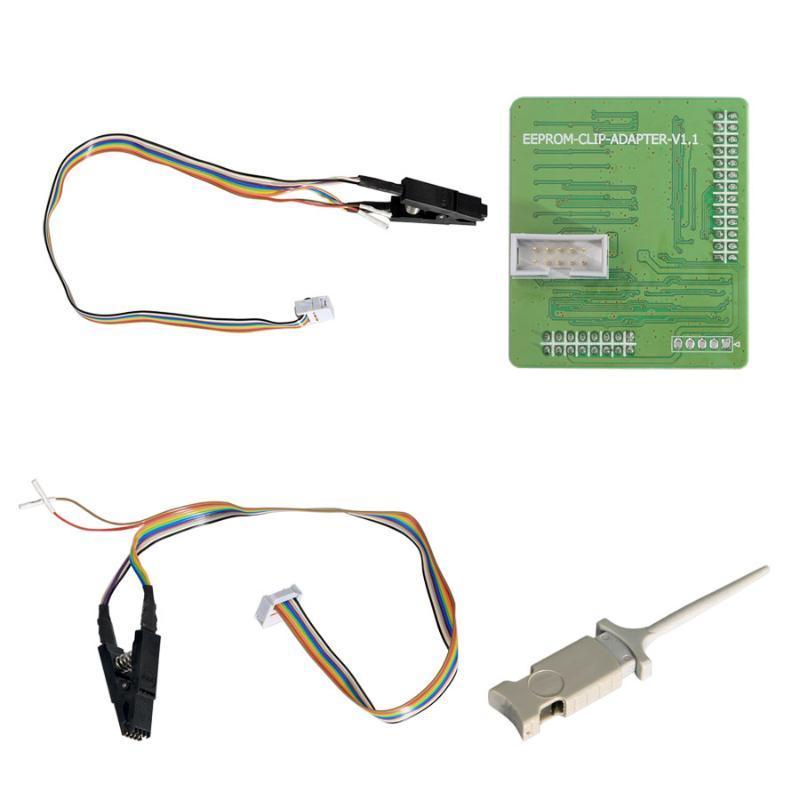 Xhorse EEPROM Clip Adapter For VVDI PROG Programmer Diagnostic Tools