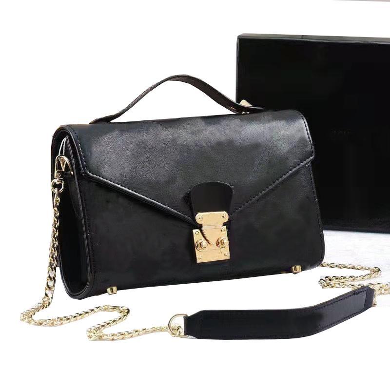 2021 mulheres luxurys designers saco com caixa top qualidade genuíno couro aaa marca bolsa bolsa bolsa moda totes