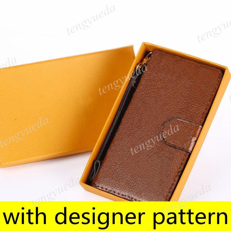 L Fashion Designer Portafoglio Telefono Custodie per iPhone 12 11 PRO MAX XS XR XSMAX 7 8 PLUS PLUS PASSAGGIO CARTA IN PELLE PASSAGGIO PASSAGGIO PASSAGGIO PASSAGGIA