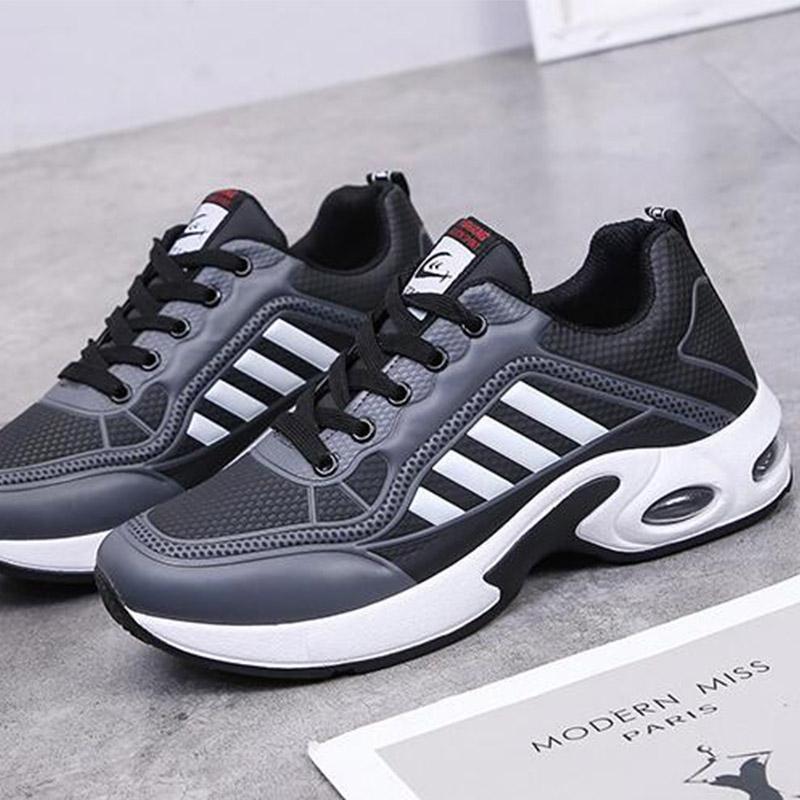 الاحذية WOAND MENLOW جودة أحذية رياضية Well Sports بدون صندوق