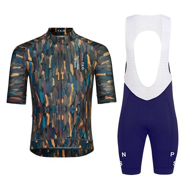 Гоночные наборы 2021 команда PNS мужская велосипедная одежда Велосипед ROPA Ciclismo Hombre MTB Maillot Летний дорожный велосипед