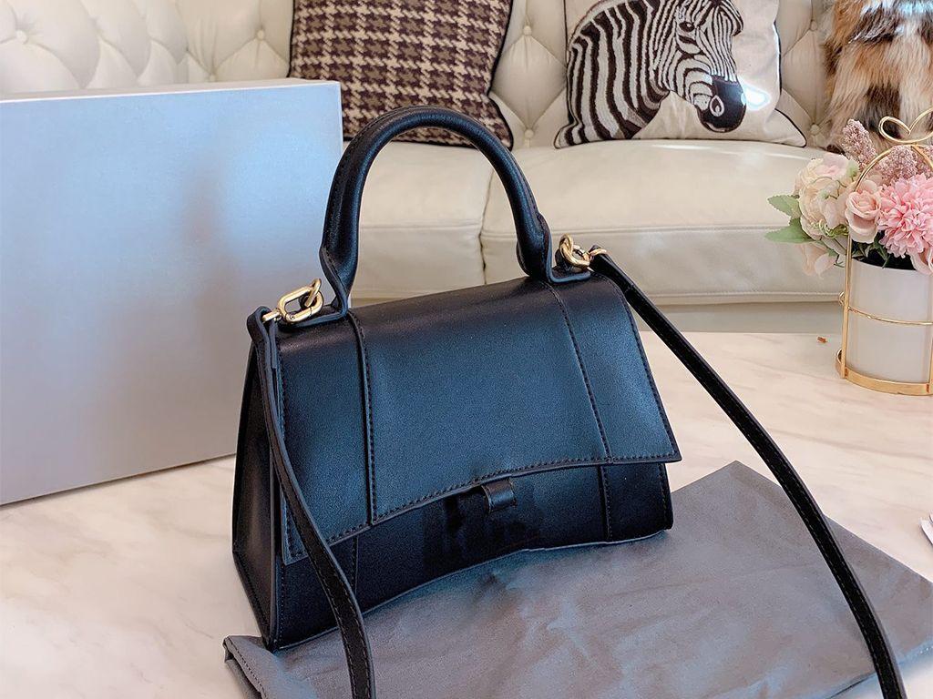 BAG BAG BAG DI LUSSO Designer Shopping Bags Brand Bags HourGlass Borsa a tracolla Moda Crossbody Borsa Borse con scatola