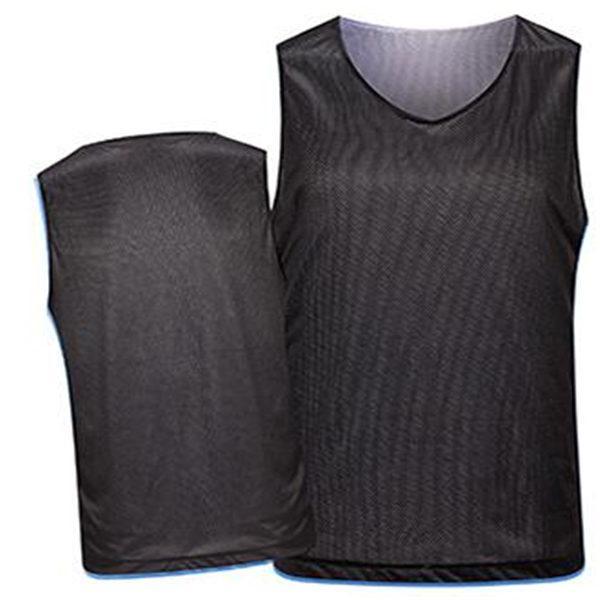 Jersey de basquete camiseta cor roxa branca cor preta 00000032