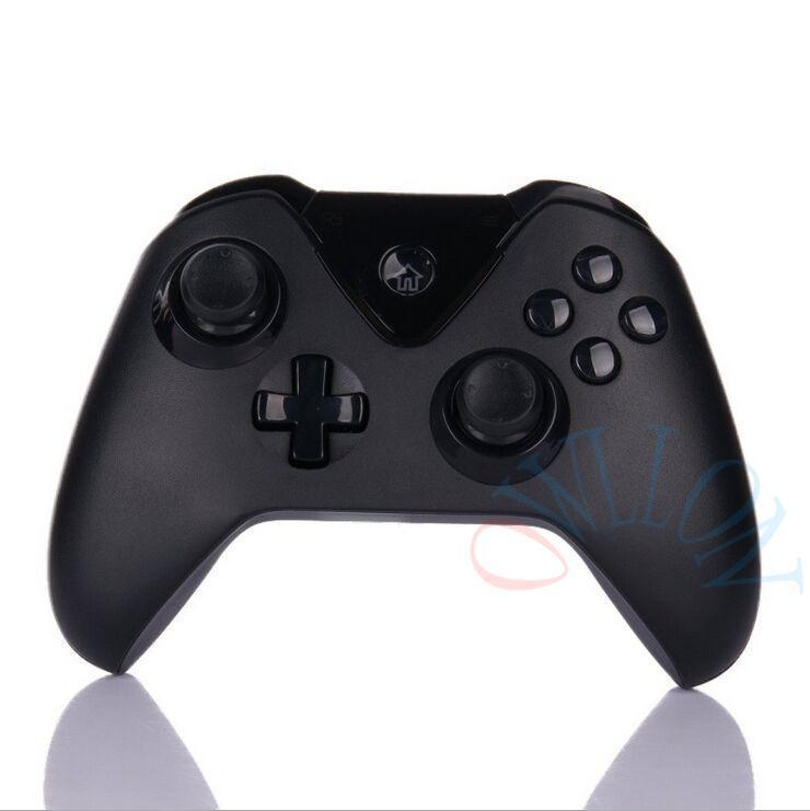لعبة تحكم جويستيك 3in1 2.4 جرام جهاز التحكم اللاسلكي ل xboxone ل ps3 الكمبيوتر تحكم أندرويد gamepad المقود