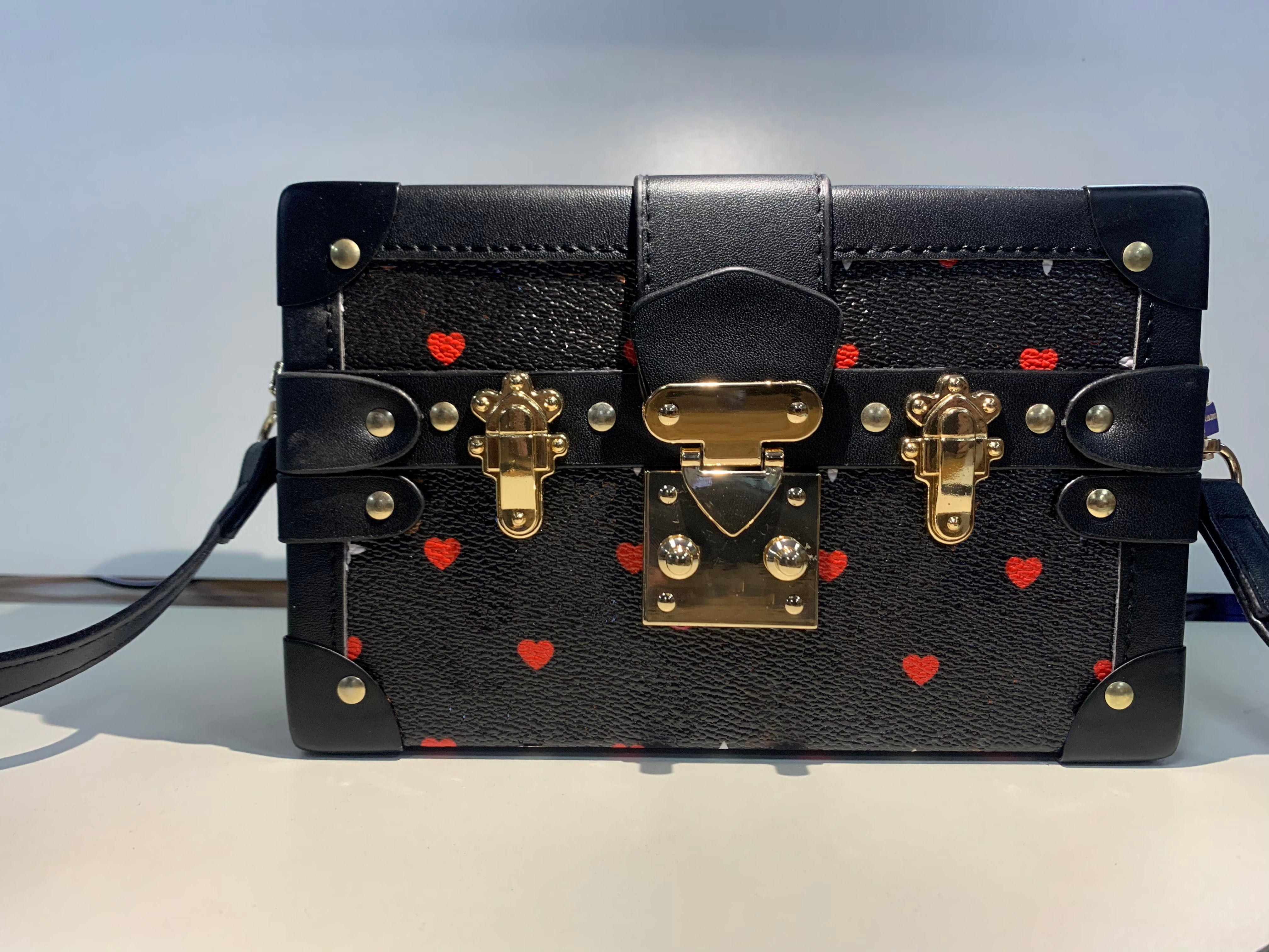 도매 클러치 상자 핸드백 남자 이브닝 가방 우수한 품질 가죽 지갑 패션 상자 벽돌 메신저 레이디 숄더 가방