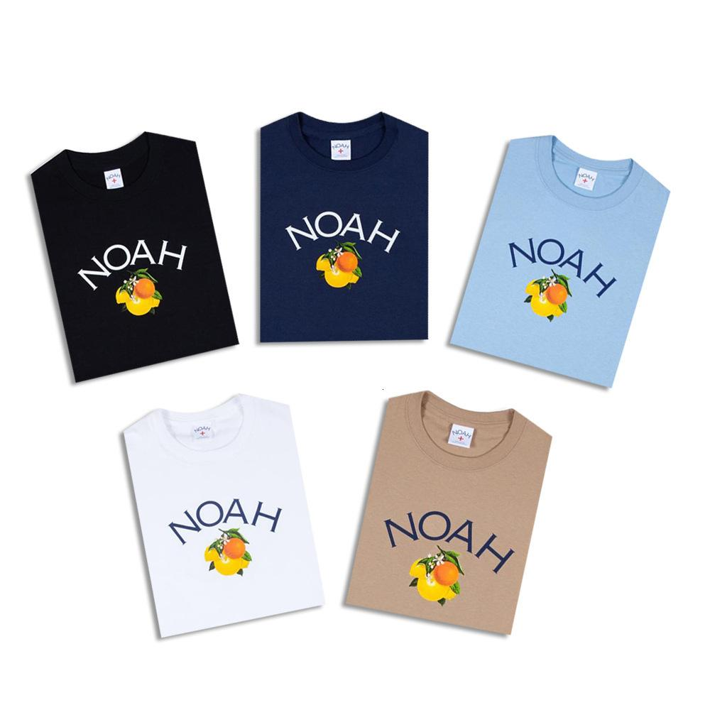 Noah Citrus Core 2020 T-shirt à manches courtes à fruits