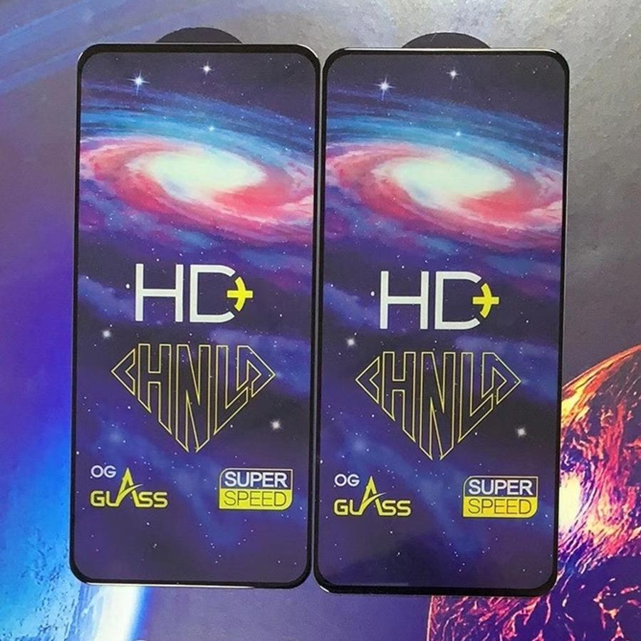Vidro temperado OG Super Speed Screen Protetor de Protetor de Película Explosão Cobertura Cobertura Cobertura Para iphone 13 Pro Max 12 Mini 11 Xs XR X 8 7 6 6S PLUS SE