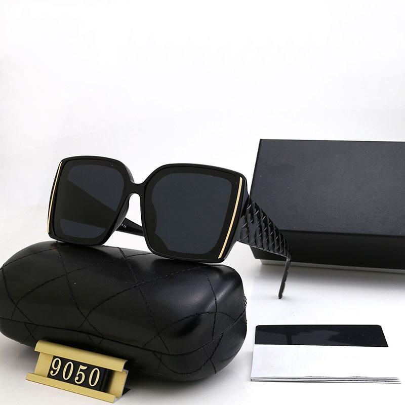 الأزياء الكلاسيكية إطار نظارات شمسية للنساء جودة عالية hd الاستقطاب عدسات النظارات عطلة السفر الأشعة فوق البنفسجية حماية الشمس نظارات بولارويد عدسة 9050
