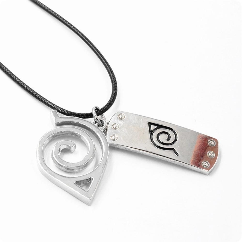 Verkauf von Zubehör Muye Rebellious Halskette Anhänger
